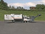维特根KMA 220 移动式厂拌冷再生设备
