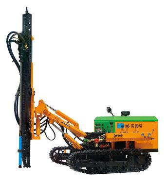 志高ZGYX-410E分体式钻车