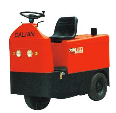 大连叉车QE20蓄电池牵引车(2吨)
