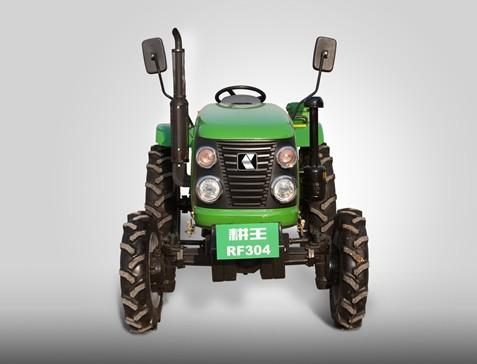 中联重机耕王RF304拖拉机高清图 - 外观