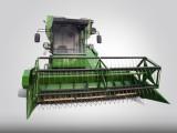 中联重机谷王PH35水稻收割机