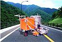 北方交通KF-PB-150(200)道路划线车高清图 - 外观