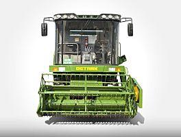 中联重机谷王TB60小麦收割机
