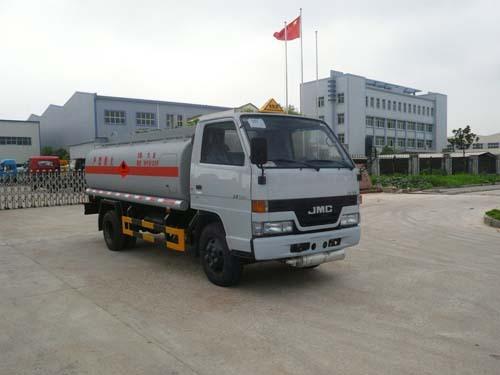 楚飞江铃国四(4.2立方)加油车