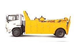 徐工XZJ5161TQZD吊托组合型清障车