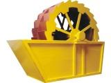磊蒙机械XSD5030叶轮洗砂机