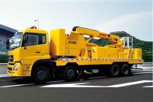 徐工XZJ5316JQJD4(16米)折臂式桥梁检测车