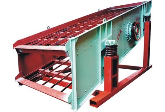 磊蒙机械3YKJ3070A圆振动筛