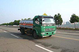 楚飞东风多利卡(4.49立方)加油车