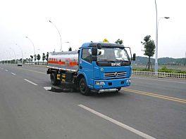 楚飞东风多利卡(6.97立方)加油车
