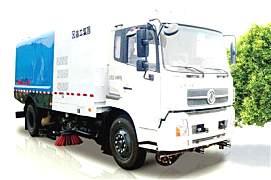 徐工XZJ5161TXSA4(8T)清扫车