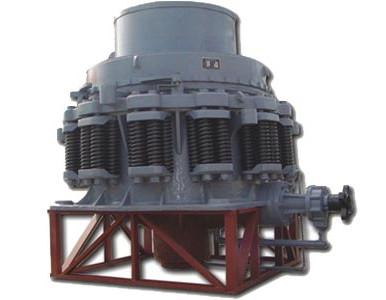 磊蒙机械PYZ1200圆锥式破碎机高清图 - 外观