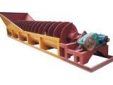 磊蒙机械LSX1580螺旋洗砂机