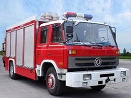 楚勝搶險救援消防車-EQ1126KJ1