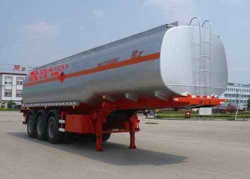 楚飞化工液体(三轴/40-45立方)运输半挂车