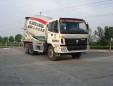 楚飞福田欧曼后双桥(5立方)-CLQ5251GJB3BJ混凝土搅拌运输车高清图 - 外观