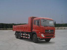 楚飞东风天龙-DFL3201AX7自卸汽车