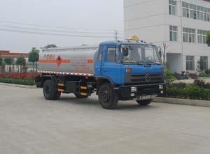 楚飞东风145(7.85立方)化工液体运输车