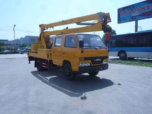 楚飞江铃(14-16米)高空作业车