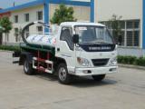 楚飞福田小型(1吨-2吨)吸粪车、抽粪车、沼气废气收集车