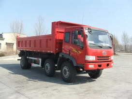 楚飞解放平头柴油-CA3208P9K2BT3AE自卸汽车