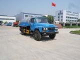 楚飞东风尖头(6吨-8吨)吸粪车、抽粪车、沼气废气收集车