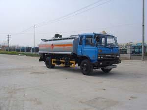 楚飞东风145(13.4立方)化工液体运输车