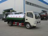 楚飞东风福瑞卡(3吨-5吨)吸粪车、抽粪车、沼气收集车