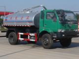 楚飞东风劲诺(5吨-6吨)吸粪车、抽粪车、沼气废气收集车