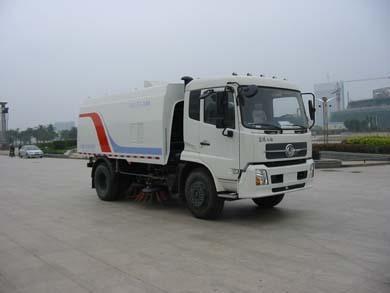 楚飞东风天锦DFL1160BXB扫路车