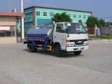 楚飞五十铃江铃(3吨-5吨)吸粪车、抽粪车、沼气废气收集车