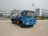 楚飞东风多利卡(6吨-8吨)吸粪车、抽粪车、沼气收集车