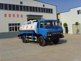 楚飞东风153平头(12吨-14吨)吸粪车、抽粪车、沼气废气收集车