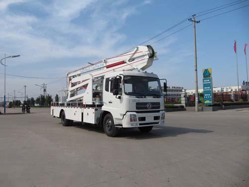 楚∑ 飞东风天锦(26米)高空作业车