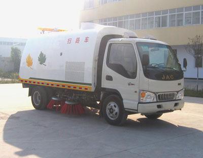 楚飞江淮HFC1053K2T扫路车