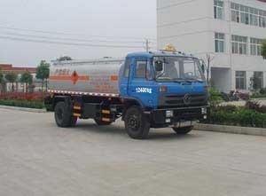 楚飞楚飞牌CLQ5120GHY3型化工液体运输车
