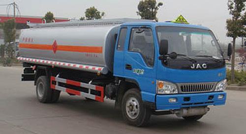 湖北合力加油车-HFC1071K1T