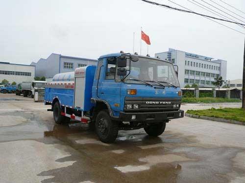楚勝CLQ5111GQX3高壓清洗車