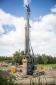 利勃海尔LB 44旋挖钻机