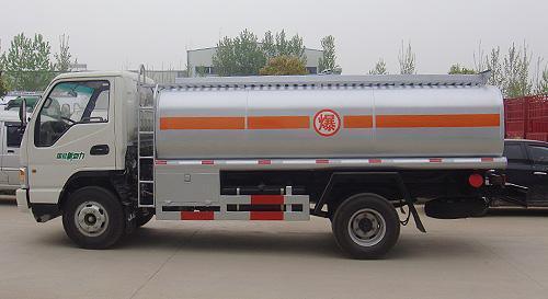 湖北合力江淮加油车-HFC1060K4T