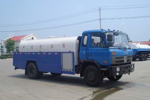 楚胜CLW5150GQX3高压清洗车