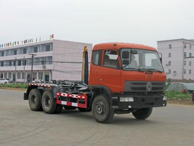 厦工楚胜CLW5250ZKXT3车厢可卸式垃圾车