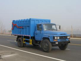 楚胜CLW5100ZDJT3对接式垃圾车