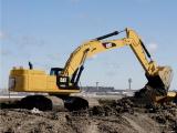 卡特彼勒349D2液压挖掘机