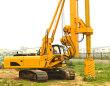 富岛机械FD128A旋挖钻机高清图 - 外观