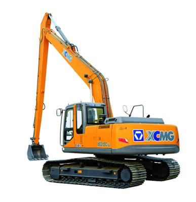 徐工XE215CLL中大型挖掘機
