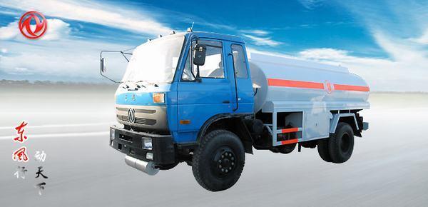 东风东风EQ5161加油车