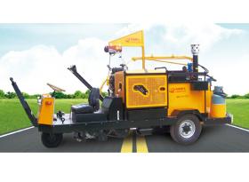 路大LD-Z400Y型自行(牵引)式路面开槽灌缝机