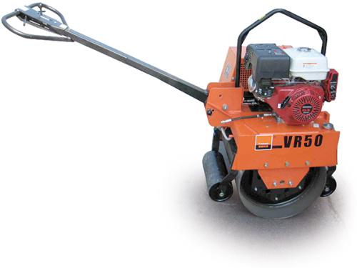 英达科技VR50型小型压路机