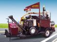 路大LD-Q400D牵引式路面开槽灌缝机高清图 - 外观